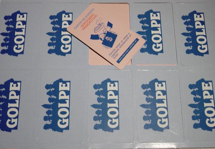 Junta Expansion Cards