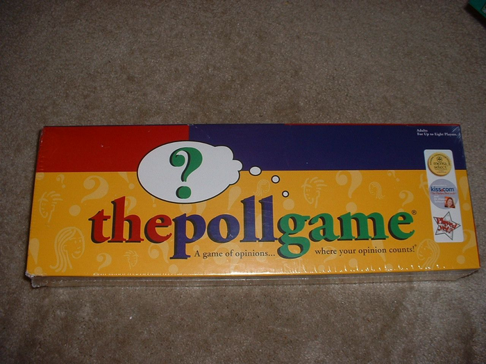 The Poll Game