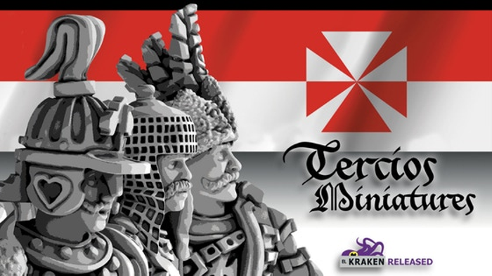 Polish–Lithuanian Commonwealth 28mm metal miniatures
