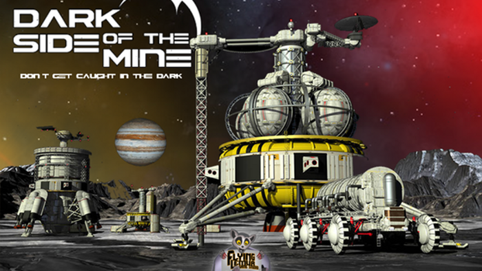 Dark Side of the Mine
