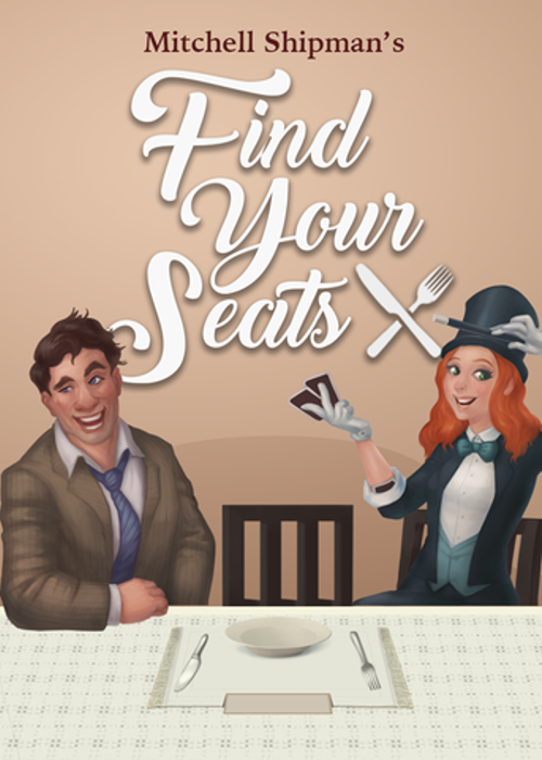 Find Your Seats
