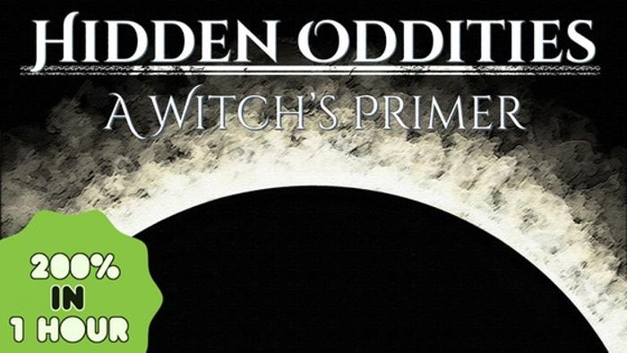 Hidden Oddities: A Witch's Primer