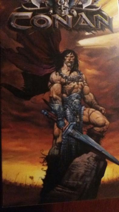 Conan: Paolo Parente Guest box