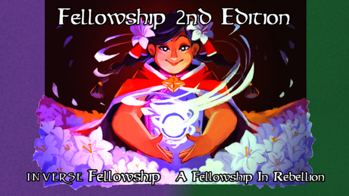 Fellowship 2nd Edition