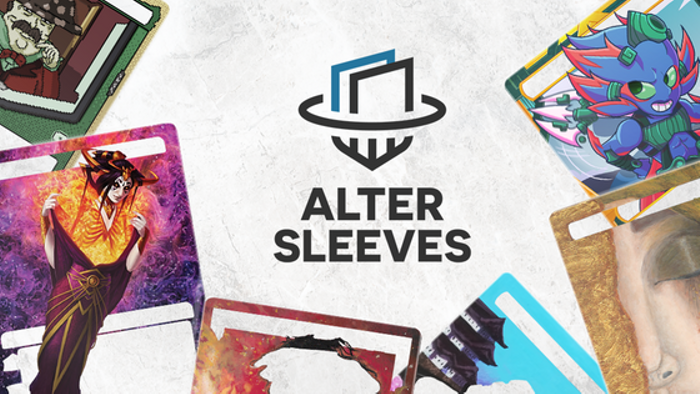 Alter Sleeves