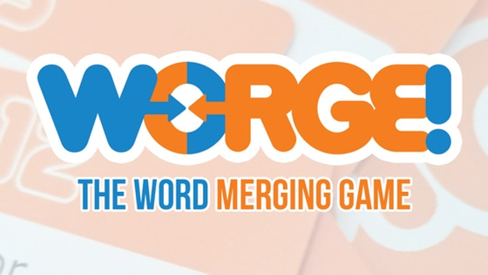 Worge: The Word Merging Game