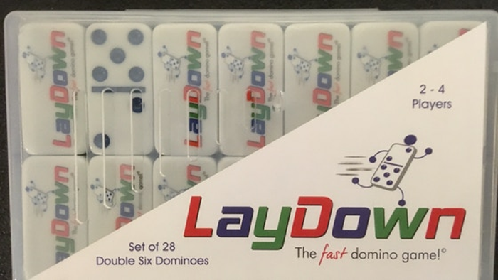 NEW! World's Most Challenging Domino Game