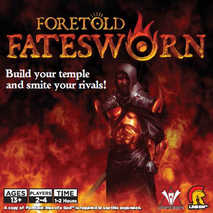Foretold: Fatesworn