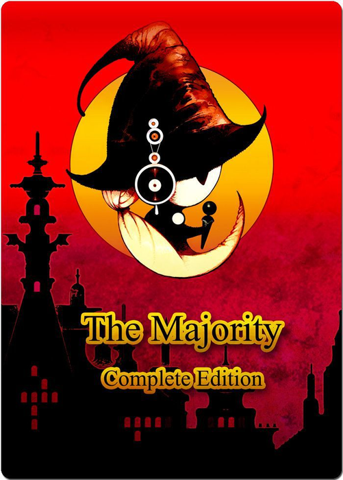 The Majority: Complete Edition