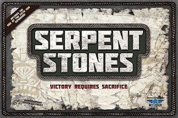 Serpent Stones