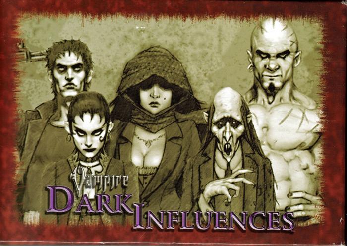 Vampire: Dark Influences