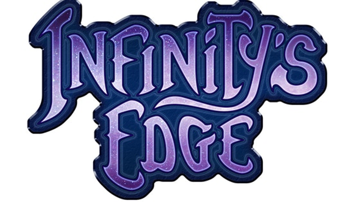 Infinity's Edge: A LitRPG-Inspired Tabletop Roleplaying Game