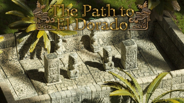 The Path to El Dorado - Tabletop Terrains