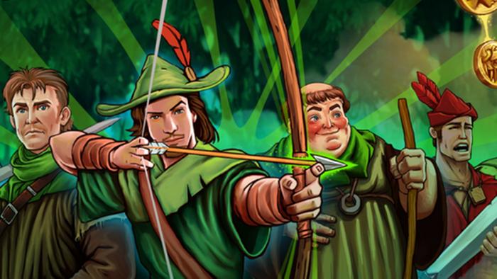 Robin Hood: Hero of the People