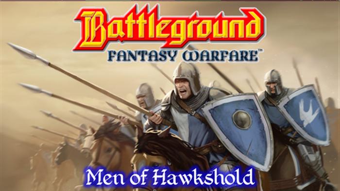 Men of Hawkshold