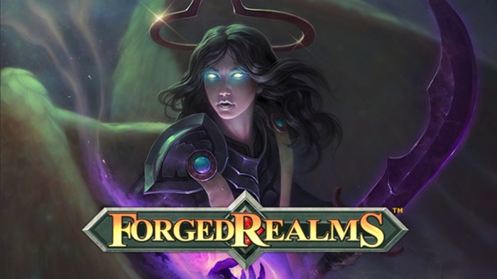 Forged Realms Season 2