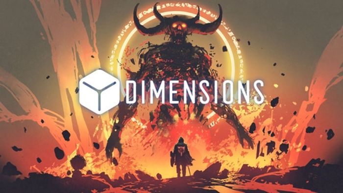 Dimensions: Worlds Without End.