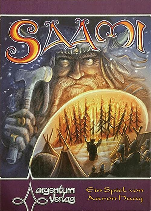 Saami