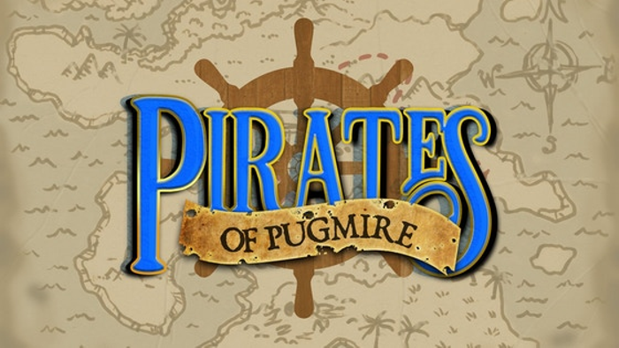 Pirates of Pugmire - A Realms of Pugmire Tabletop RPG