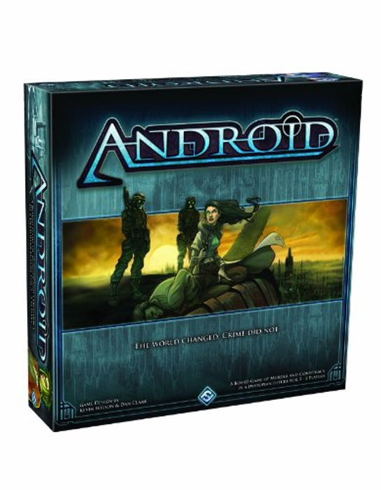 Android Board Game