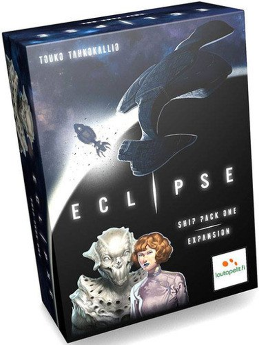 Eclipse: Ship Pack One Expansion