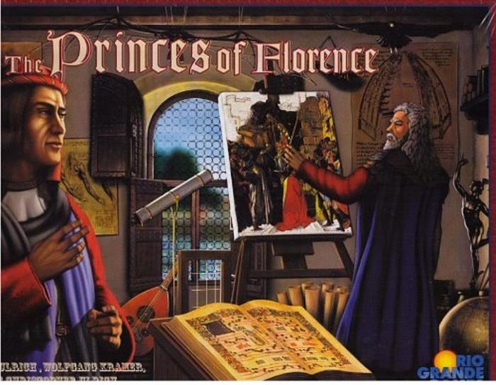 Princes of Florence