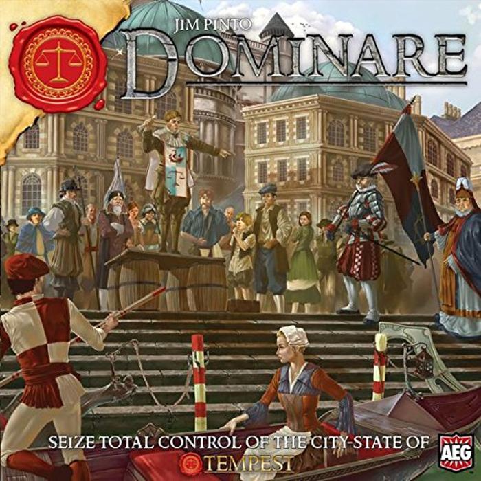 Dominare