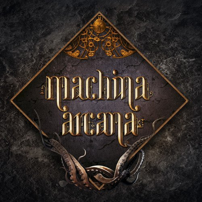 Machina Arcana - Kickstarter CORE edition