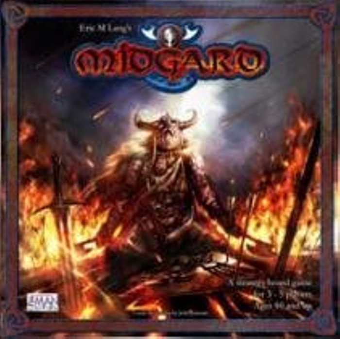 Z-Man Games - Midgard