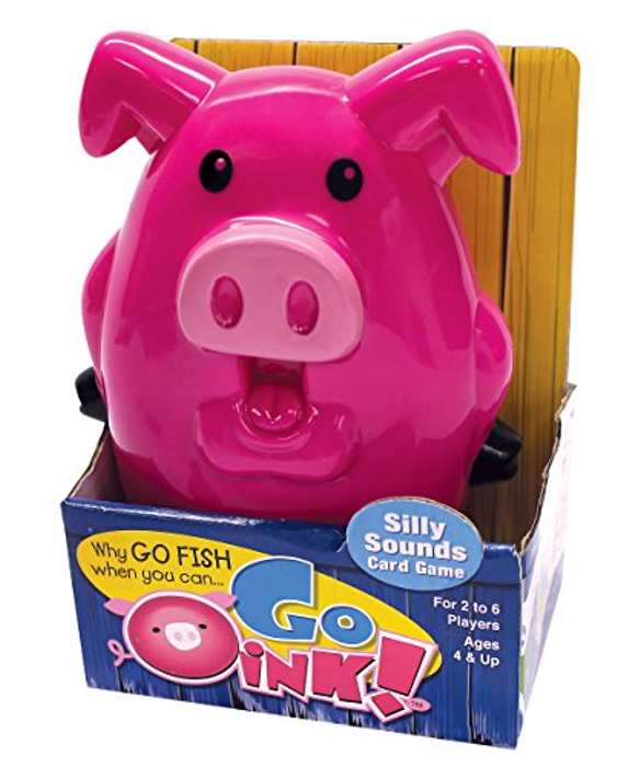 Go Oink!