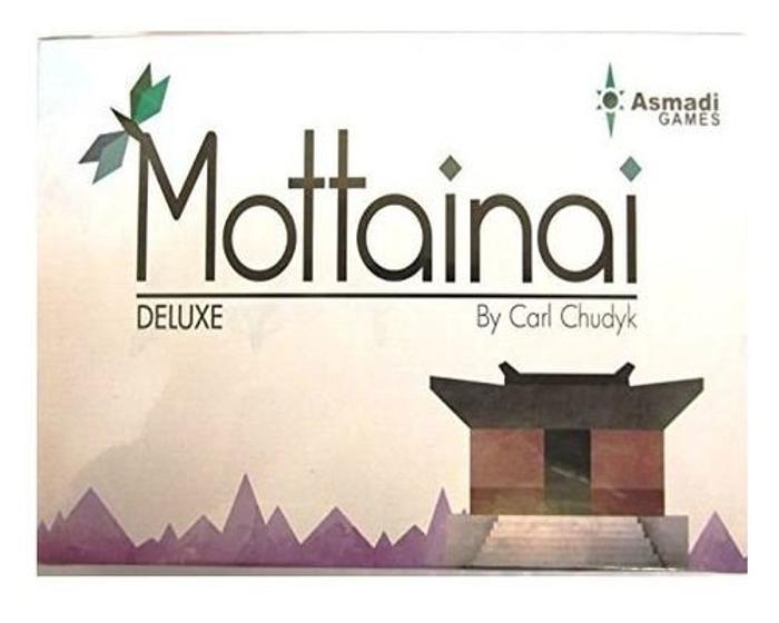 Mottainai Deluxe Card Game
