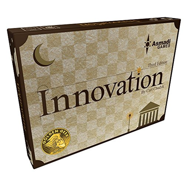 Innovation: Third Edition