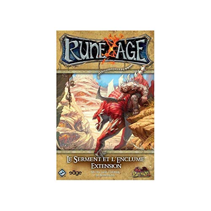 Rune Age: Oath and Anvil Expansion