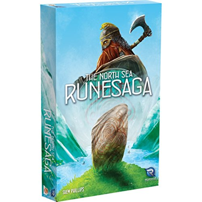 The North Sea Runesaga Expansion