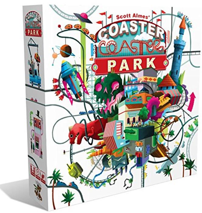 Coaster Park
