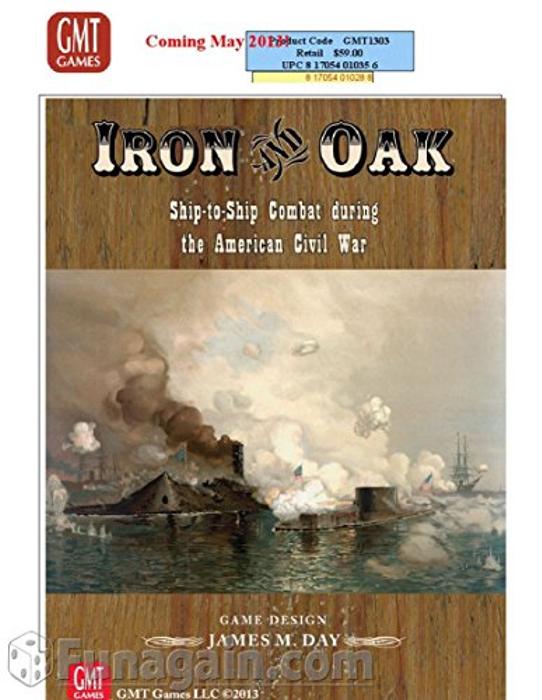Iron and Oak