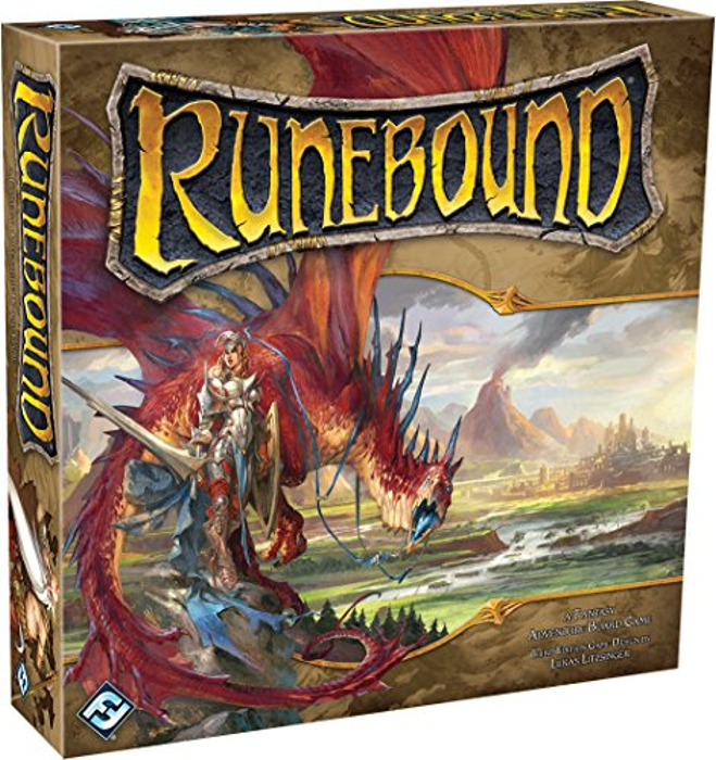 Runebound Third Edition