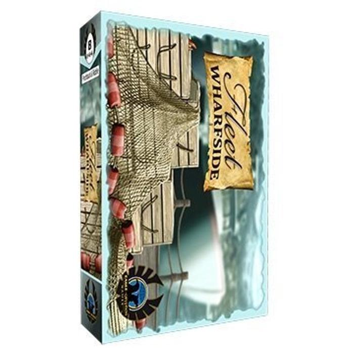 Fleet: Wharfside