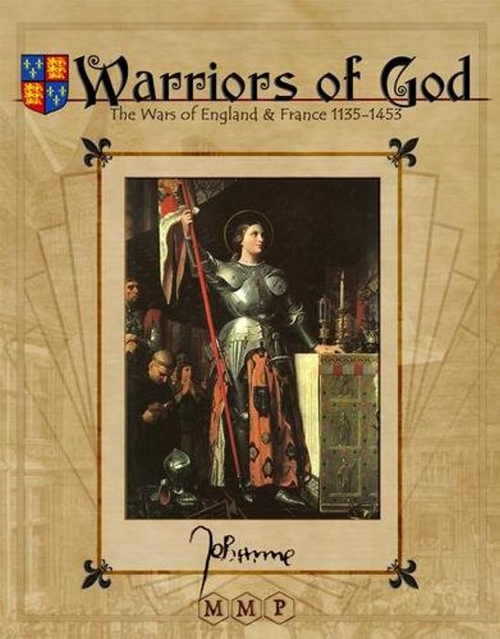 Warriors of God Board Game
