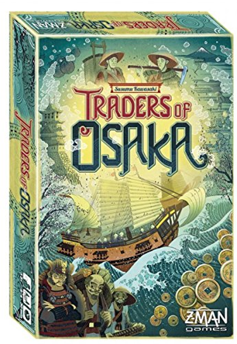 Traders of Osaka