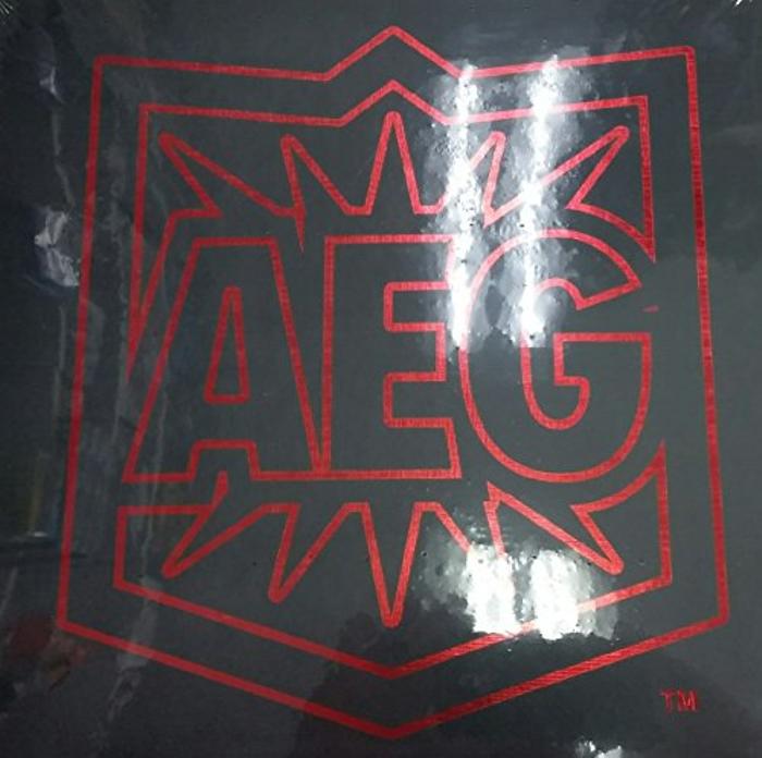 AEG Black Box (2015)