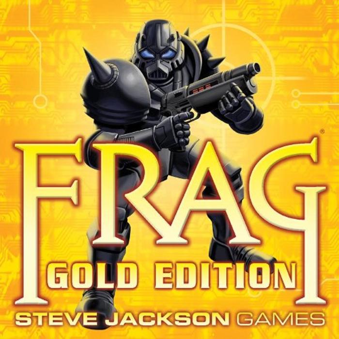 Frag Gold Edition