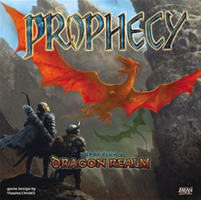 Prophecy: Dragon Realm