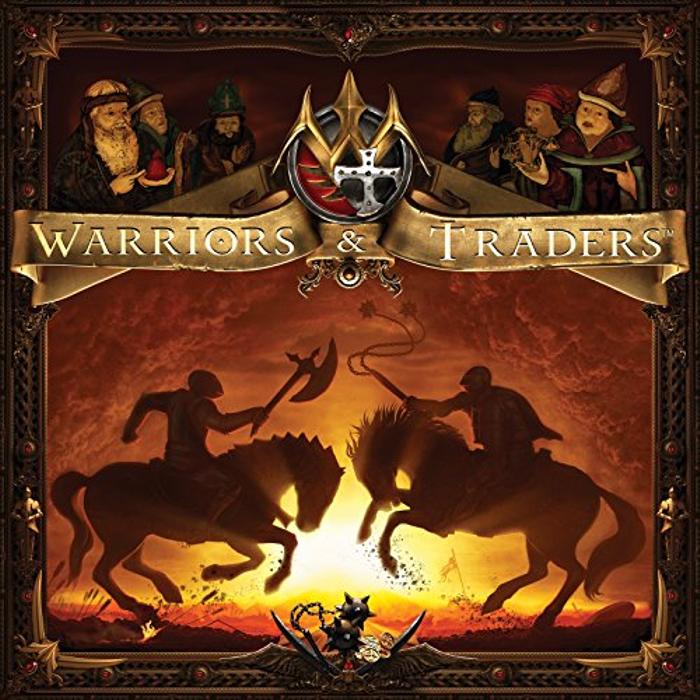 Warriors & Traders
