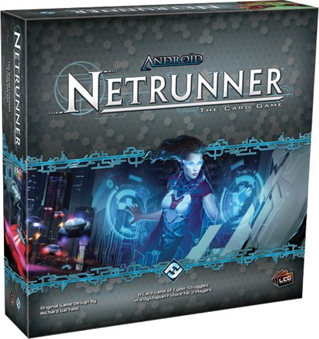 Android Netrunner: Original Core Set