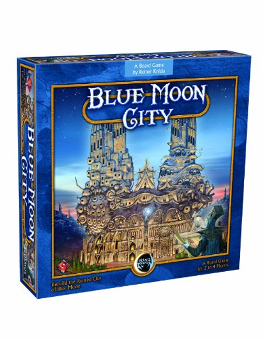 Blue Moon: City