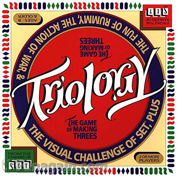Triology Game