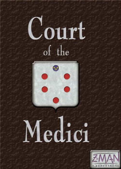 Court of the Medici by