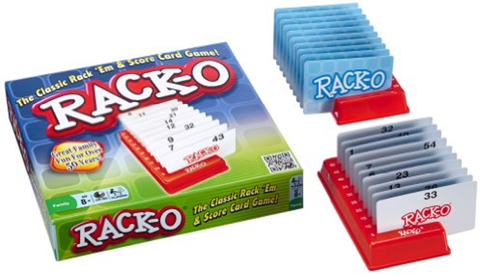 Winning Moves Games Rack-O