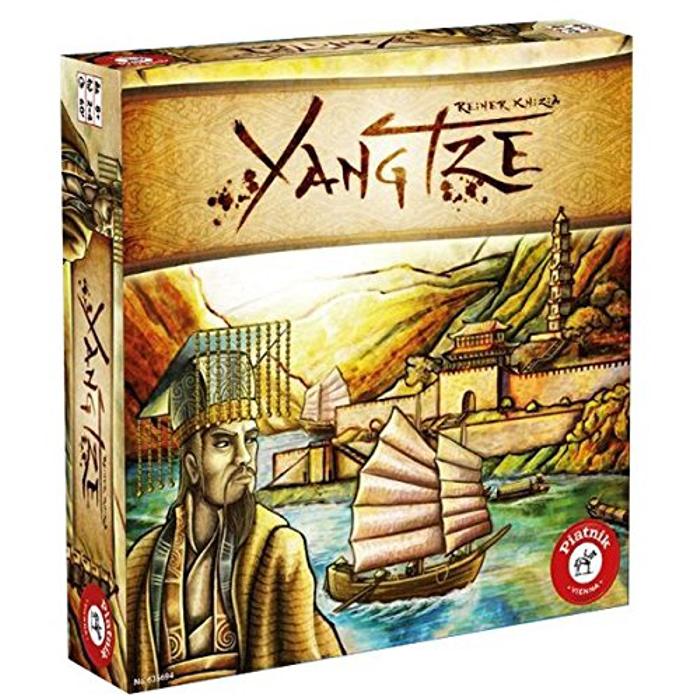 Yangtzee (Spiel)
